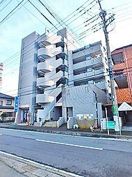 橋本大河原ビル[408号室]の外観
