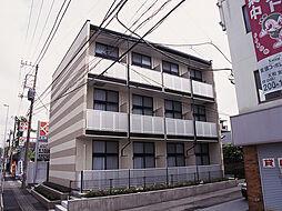 原宿[3階]の外観
