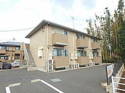 JR東北新幹線 小山駅 バス20分 せきぐち電気前下車 徒歩10分の賃貸アパート