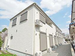 矢川駅 4.8万円