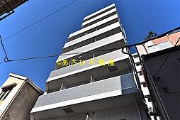 エルスタンザ浅草[5階]の外観