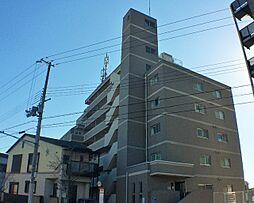 コート宮北[7階]の外観