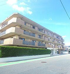 福岡県福岡市早良区百道3丁目の賃貸マンションの外観