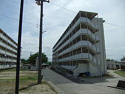 ビレッジハウス三好[2階]の外観