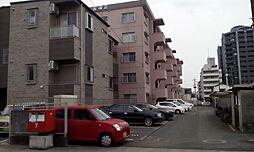 エメラルドマンション吉塚II[505号室]の外観