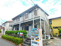 シティハイムSUGAMI1[1階]の外観
