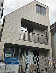 東京都杉並区大宮1丁目の賃貸マンションの外観