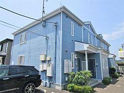 神奈川県相模原市緑区町屋4丁目の賃貸マンションの外観