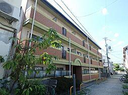 ハイツO・T・M[2階]の外観