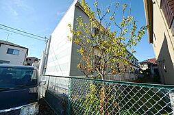 埼玉新都市交通 志久駅 徒歩22分の賃貸アパート