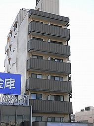 ドルチェ川崎[6階]の外観