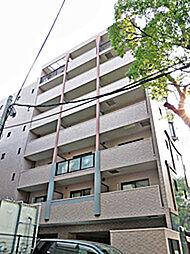 福岡県福岡市東区香椎1丁目の賃貸マンションの外観