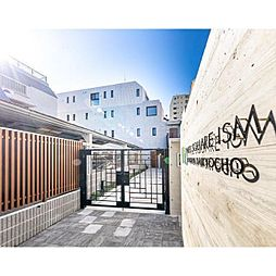 東京メトロ丸ノ内線 四谷三丁目駅 徒歩5分の賃貸マンション