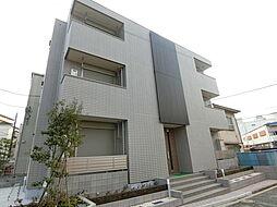 ヘーベルメゾン入江III