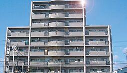 サン・ローレル[9階]の外観