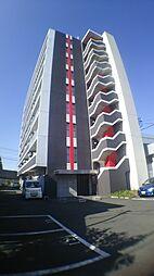 クオリア新鎌ヶ谷[6階]の外観