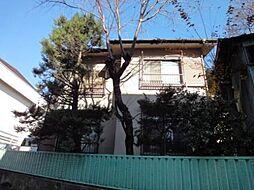 古田荘[2階]の外観