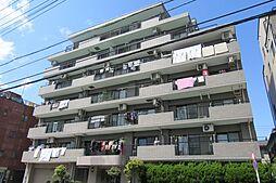 東京都江戸川区瑞江1丁目の賃貸マンションの外観
