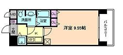 アイサII[2階]の間取り