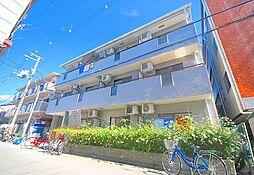 プレアール寝屋川緑町[2階]の外観