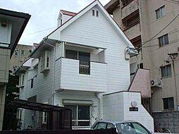 ファミール西新[102号室]の外観
