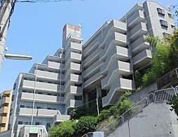 セ・メルベイユ伊川谷[303号室]の外観