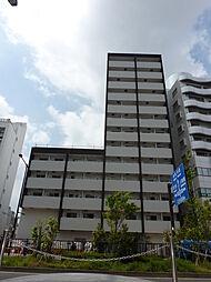 東京都中野区東中野3丁目の賃貸マンションの外観