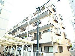 富志正第五ビル[301号室]の外観