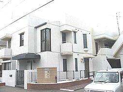 Fコート高井戸[1階]の外観