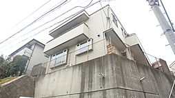 メゾンDARC・EN・CIEL[0205号室]の外観
