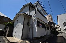 [一戸建] 大阪府松原市天美東5丁目 の賃貸【/】の外観