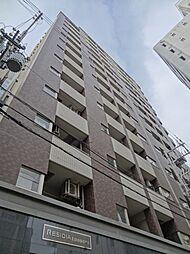 レジディア江戸堀[5階]の外観
