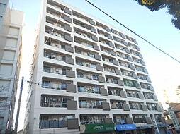 日商岩井市川マンション[6階]の外観