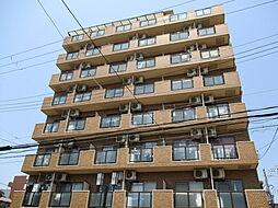 ロイヤルハイツ西淡路パート1[6階]の外観
