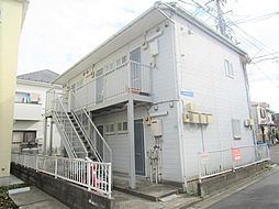 東林間駅 3.5万円