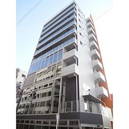 横浜翠葉BuildingI[5階]の外観