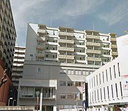 クレアール新大阪[8階]の外観
