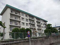 桜台グリーンコーポ[301号室]の外観