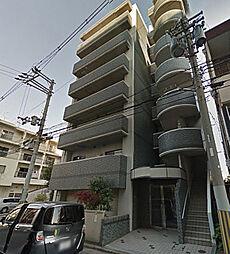 大阪府堺市堺区大町西3丁の賃貸マンションの外観