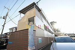 ARK HOUSE F[1階]の外観