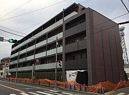 クラリッサ カワサキ 梶ヶ谷[4階]の外観