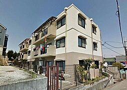 フルールド西神戸[2階]の外観