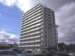 福島県郡山市本町1丁目の賃貸マンションの外観