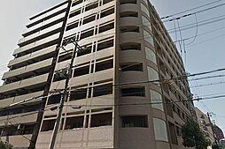 エステムコート新大阪Ⅲステーションプラザ[12階]の外観