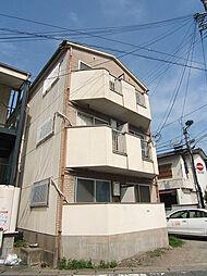アクセス井尻[3階]の外観