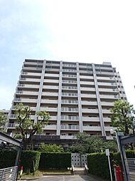 シティコート曽根東町五番館[7階]の外観