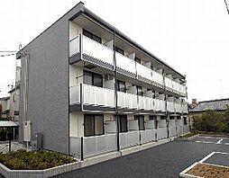 SHIBIRAKI[3階]の外観