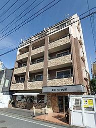 エスト・パレ春日原[2階]の外観