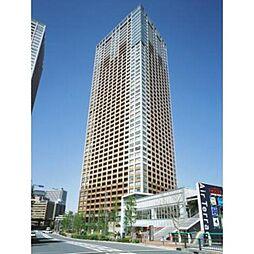 芝浦アイランド エアタワー[26階]の外観