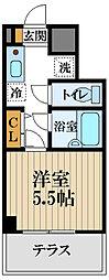 国分寺駅 6.0万円